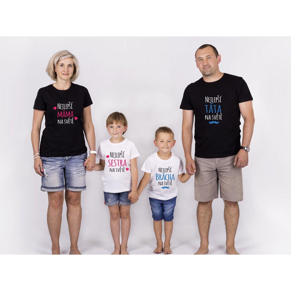 nejlepsi rodina na svete