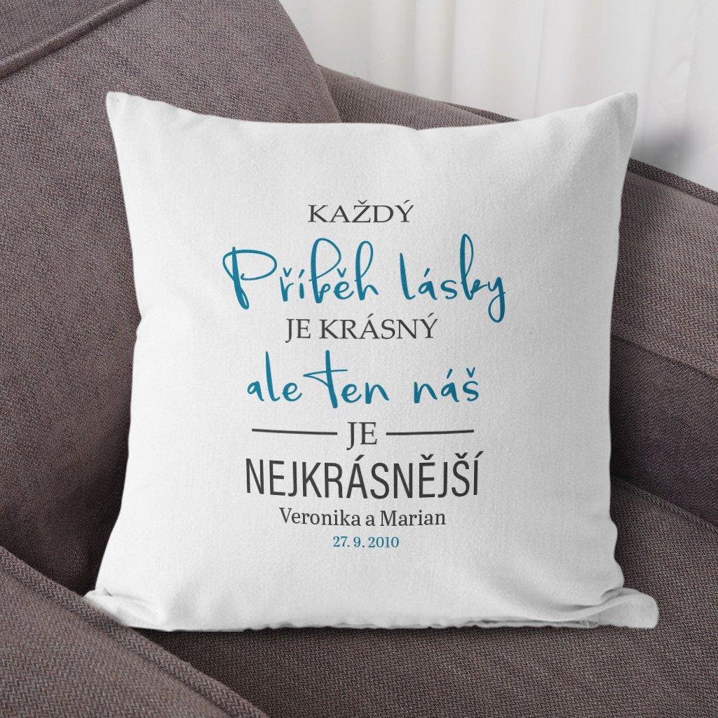 POLSTAREK PRIBEH LASKY