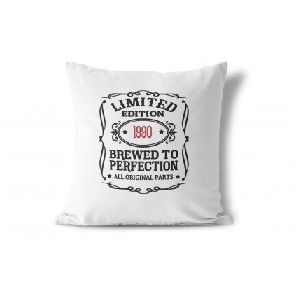 brewed pillow